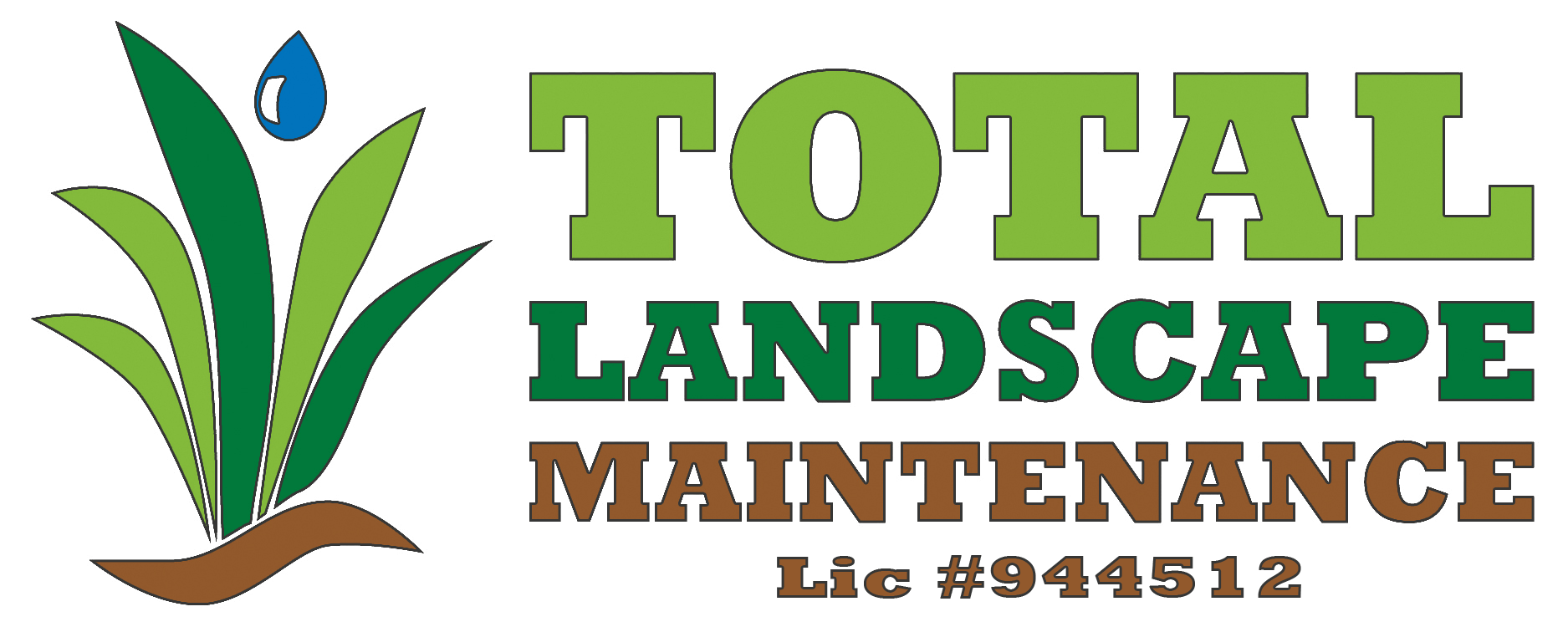 Total Landscape Maintenance